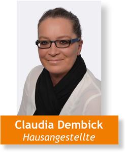Claudia-Dembick