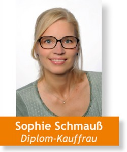 Sophie Schmauß